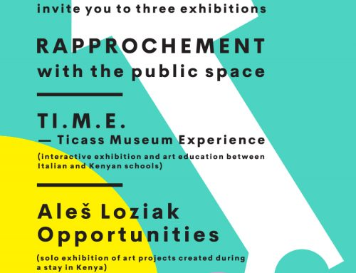 Mostra Ticass – Technologies of Imaging in Communication, Art and Social Sciences