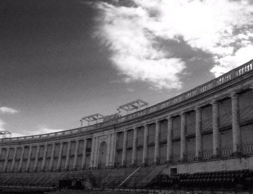 #laculturanonsiferma | La fabbrica dello Sferisterio