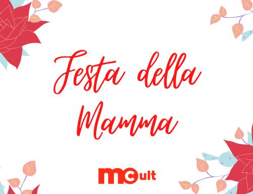 #laculturanonsiferma | Auguri a tutte le mamme!