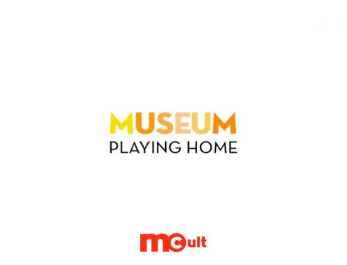 #laculturanonsiferma | Museum playing home