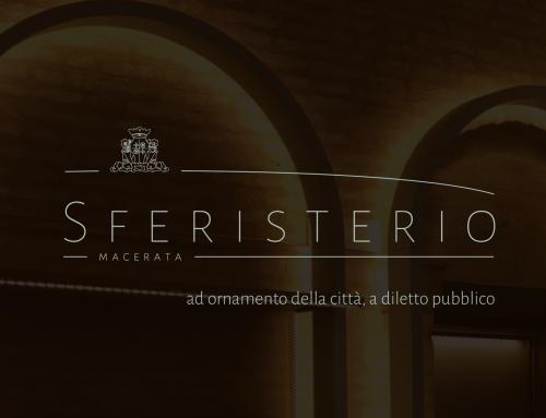 Macerata inaugura il nuovo percorso museale dello Sferisterio | venerdì 10 luglio 2020