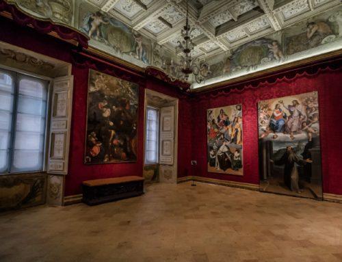 Musei aperti per le feste di san Giuliano
