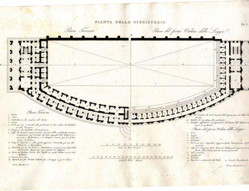Sferisterio200 gli anni della grande fabbrica. Ottobre 1820 – Ottobre 1829.