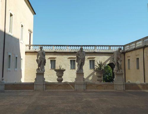 4-5 settembre: chiusura anticipata per lo Sferisterio e Palazzo Buonaccorsi