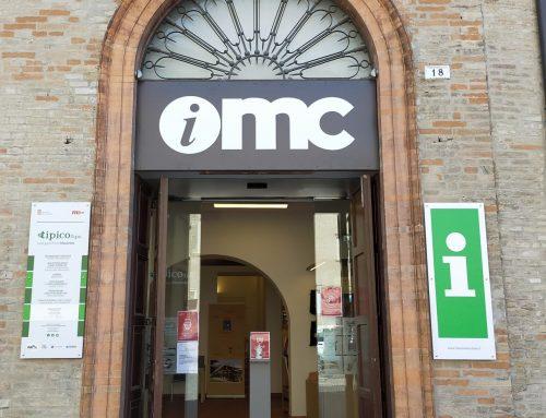 Week end 11 e 12 settembre: Infopoint Macerata e Torre Civica