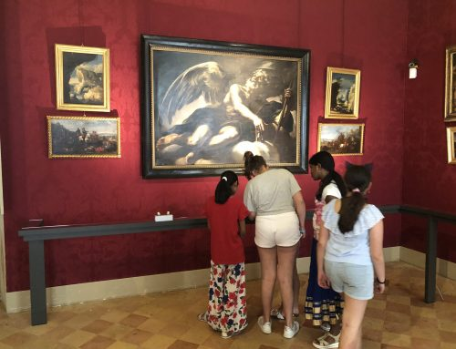 Scuole al museo: biglietti ridotti e gratuiti per gli studenti!